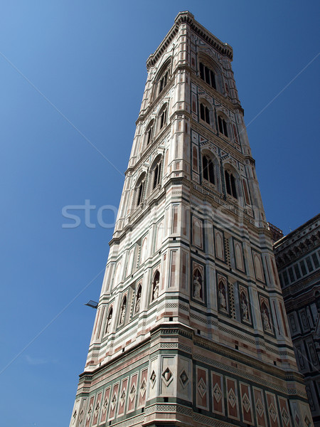 Stock photo: Florence