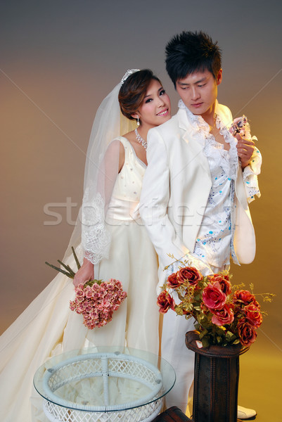 wedding Stock photo © wxin