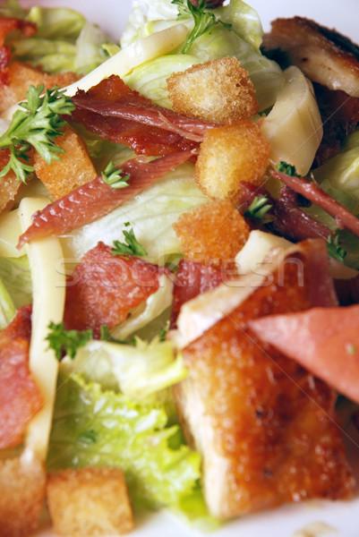Stock fotó: étel · Kína · finom · étterem · szakács · étel