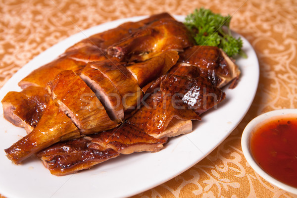 chinese food Stock photo © wxin