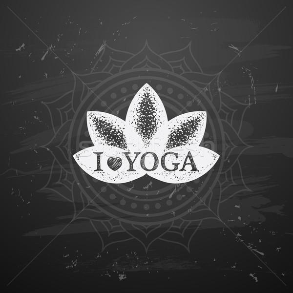 商业照片: 瑜伽 · 莲花 ·爱·花·草· 健康图片