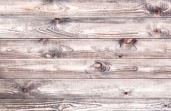 Background of light wooden planks Stock photo © xamtiw