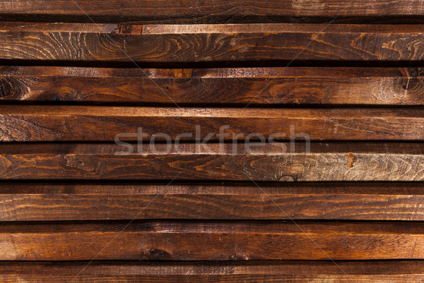 grunge wood for texture or background Stock photo © xamtiw