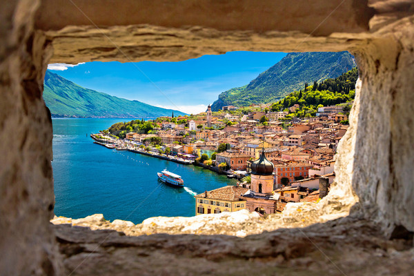 Image result for limone sul garda images