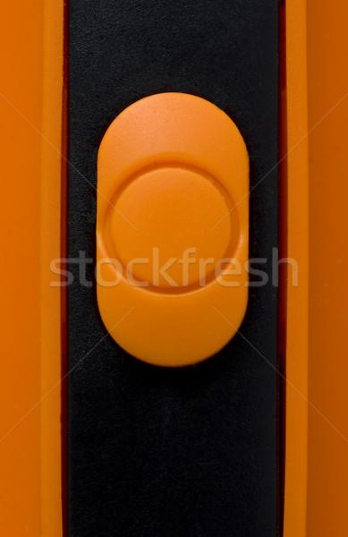 Plastic button Stock photo © Ximinez