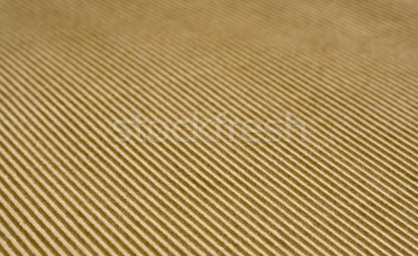 Corrugated cardboard background Stock photo © Ximinez