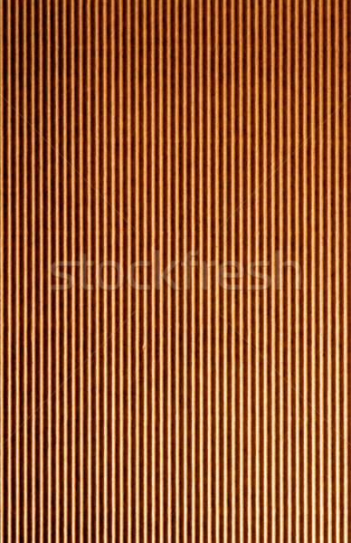 Cartón hoja papel fondo cuadro wallpaper Foto stock © Ximinez