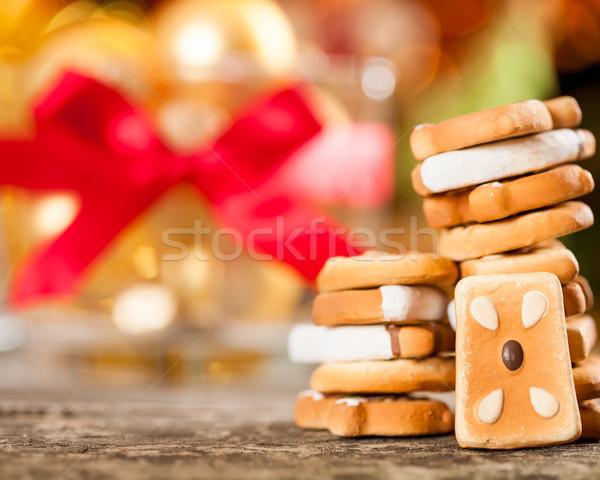 Sweet cookies Stock photo © Yaruta