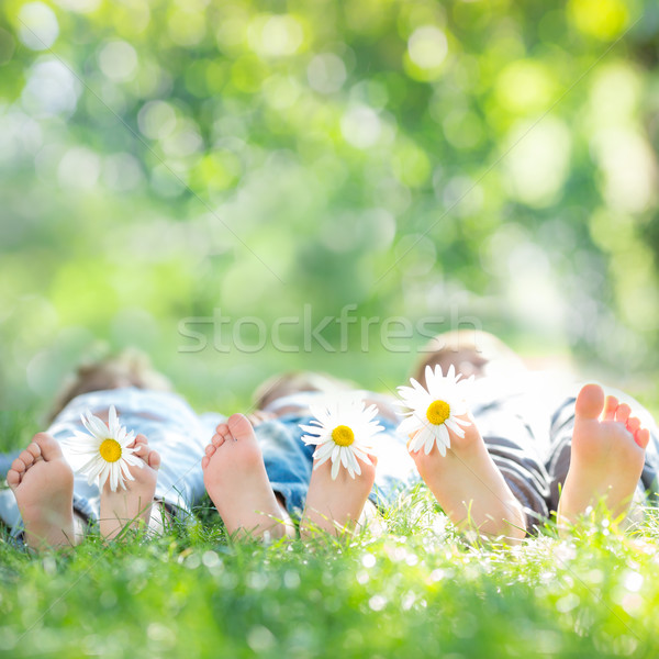 Healthy lifestyle concept Stock photo © Yaruta