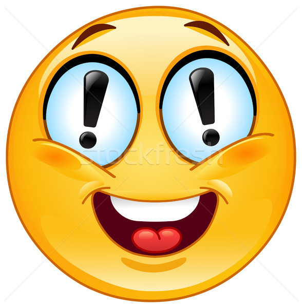 смайлик человека счастливым дизайна мяча черный Сток-фото © yayayoyo