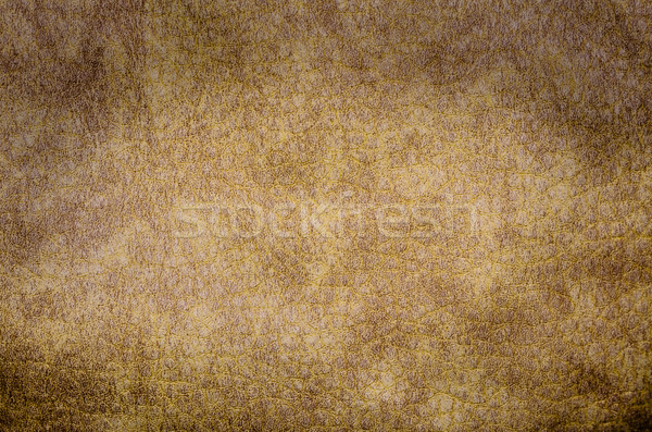 Old leather Stock photo © Yongkiet