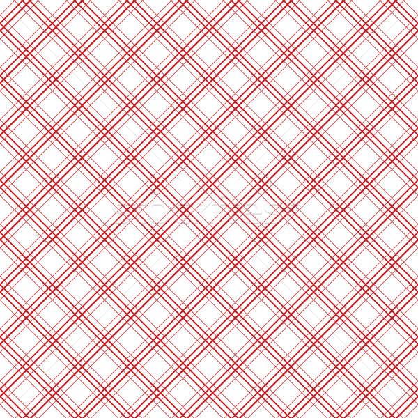 Geométrico diagonal línea vintage sin costura Foto stock © yopixart