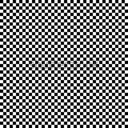 регулярный шаблон черно белые цветами вектора Сток-фото © yopixart