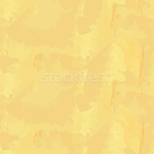 Konkretnych wektora tekstury cementu Płytka Zdjęcia stock © yopixart