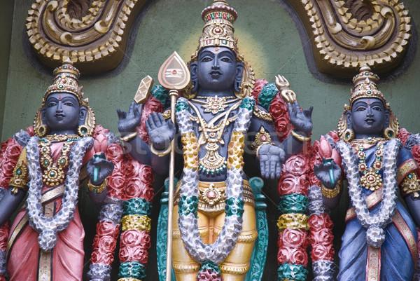 hindu god Stock photo © yuliang11