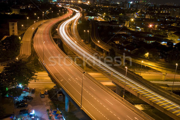 highway Stock photo © yuliang11