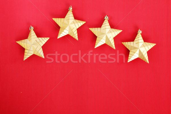 Stars Stock photo © yupiramos