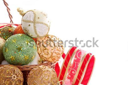Balls Stock photo © yupiramos