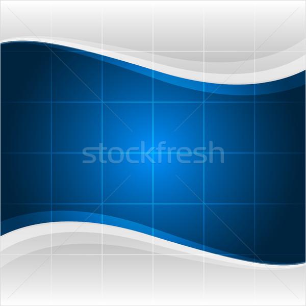 şık soyut örnek format eps 10 Stok fotoğraf © yuriytsirkunov