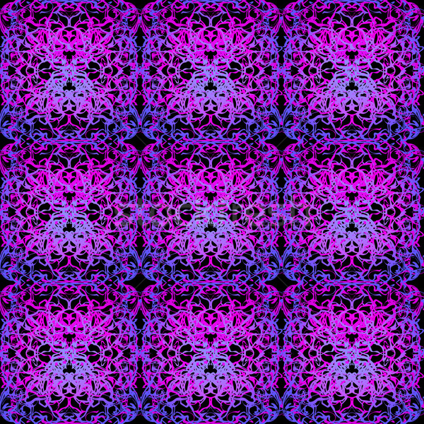 ストックフォト: シームレス · 暗い · ピンク · 実例 · テクスチャ