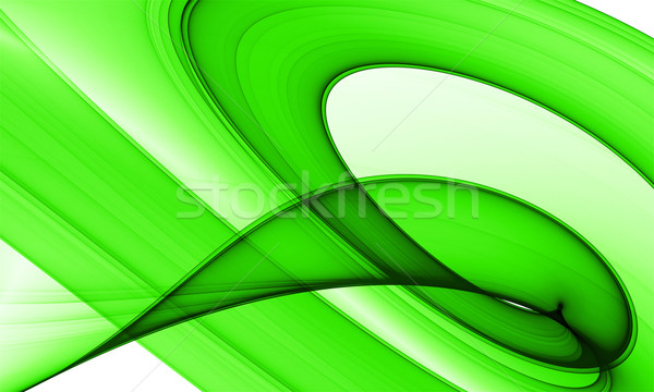green background Stock photo © yurok
