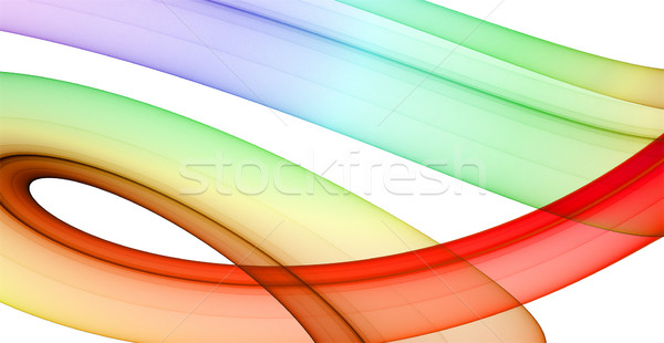 abstract multicolored background Stock photo © yurok