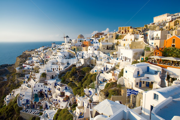 santorini summer Stock photo © yurok