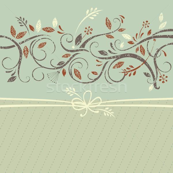 Decorative Background Stock photo © yurumi
