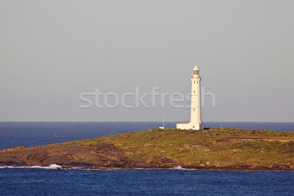 Cape Leeuwin Lighthouse Stock photo © zambezi