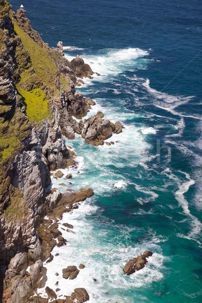 Cape Point Stock photo © zambezi
