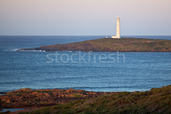 Cape Leeuwin Lighthouse Stock photo © zambezi