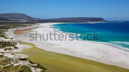 Long Beach Stock photo © zambezi