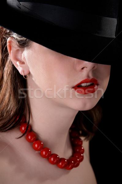 Порно фото дівчат в капелюхах 88576 фотография