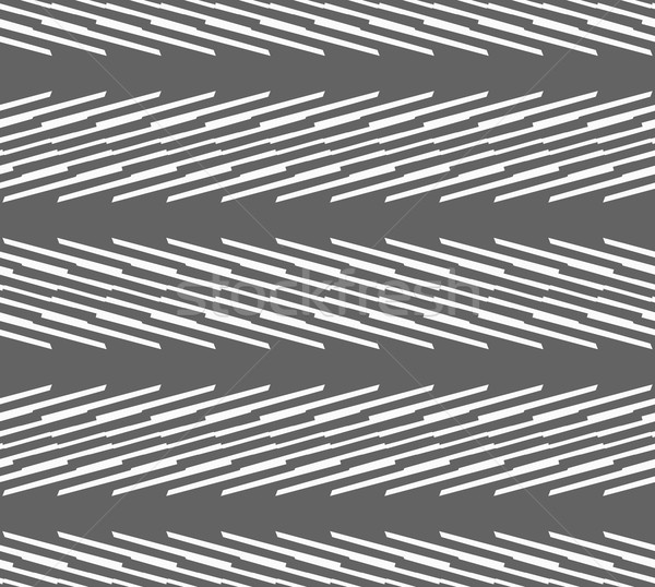 In bianco e nero pattern luce grigio diagonale lama Foto d'archivio © Zebra-Finch