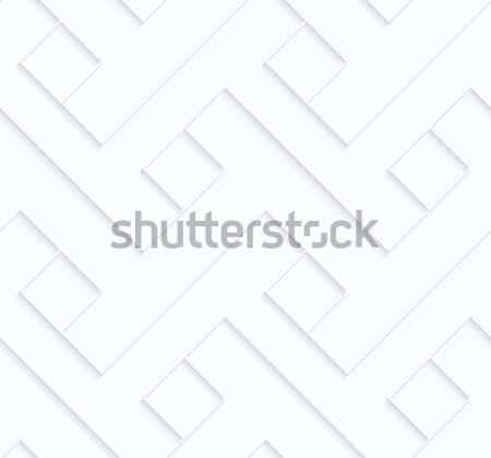 Quilling paper irregular grid Stock photo © Zebra-Finch