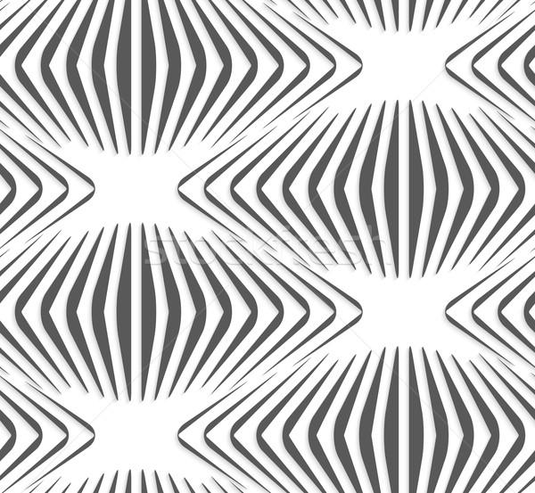 Pionowy szary cebula biały Zdjęcia stock © Zebra-Finch