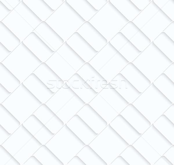 Quilling paper diagonal bricks Stock photo © Zebra-Finch