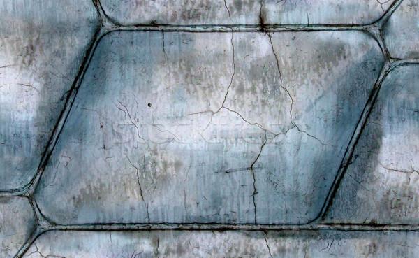 Fal textúra háttér kő szín tégla Stock fotó © zeffss