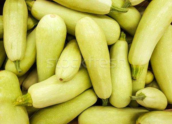 Background of fresh squash. Stock photo © zeffss