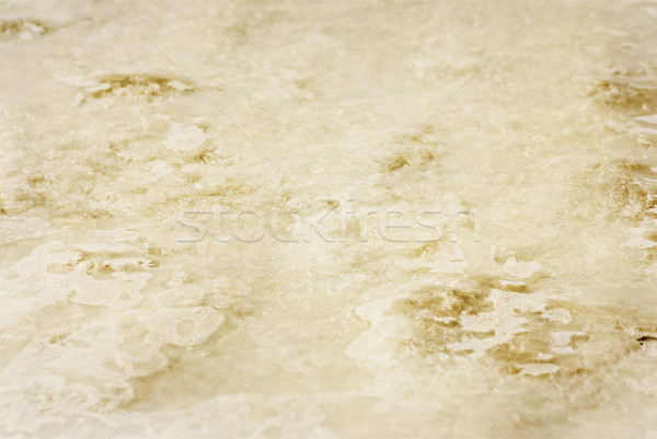 Yellow abstract grunge texture Stock photo © Zhukow