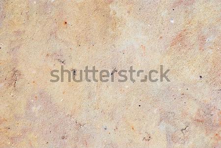 Cinza gesso textura casa construção parede Foto stock © Zhukow