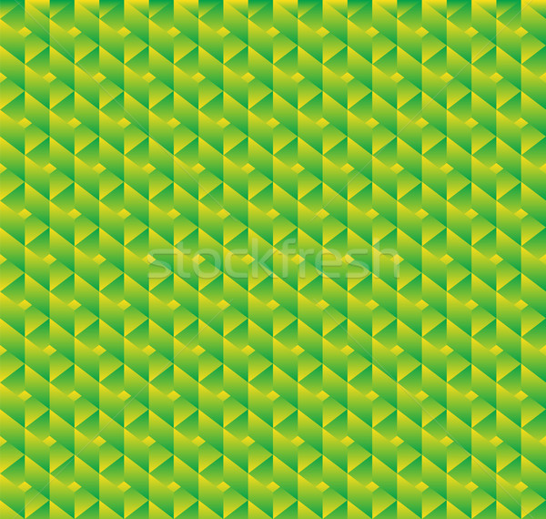 Abstract green background Stock photo © Zhukow