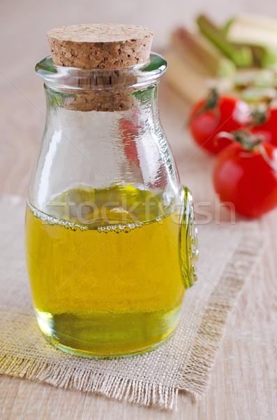 oil Stock photo © zia_shusha