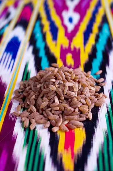 rice Stock photo © zia_shusha