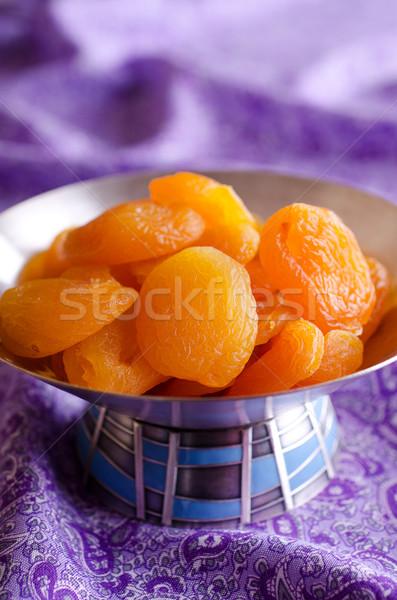 traditional Oriental feast Stock photo © zia_shusha