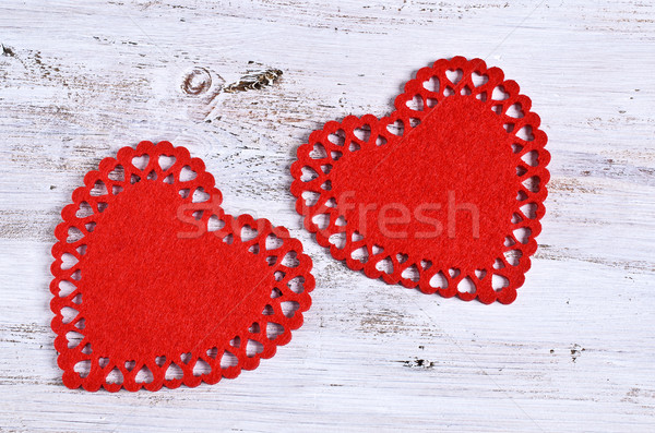 Song for Valentine's day Stock photo © zia_shusha