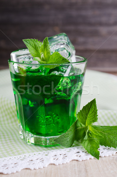 drink Stock photo © zia_shusha