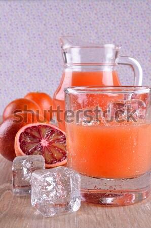 jug with liquid Stock photo © zia_shusha