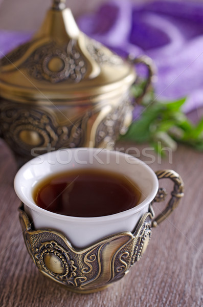 tea  Stock photo © zia_shusha
