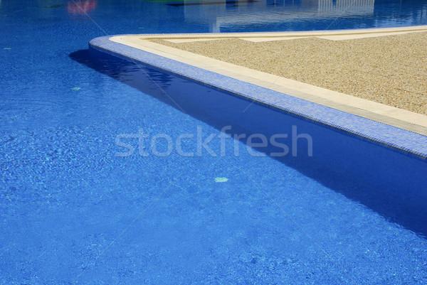 pool Stock photo © zittto